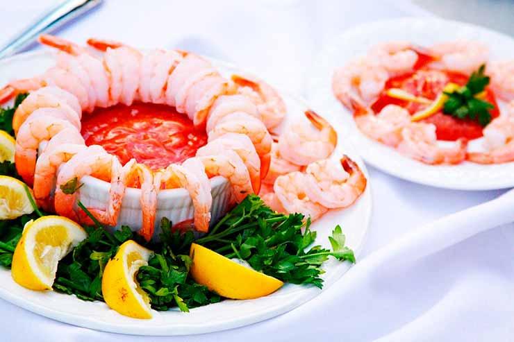 Onde comer na Barra da Lagoa?
