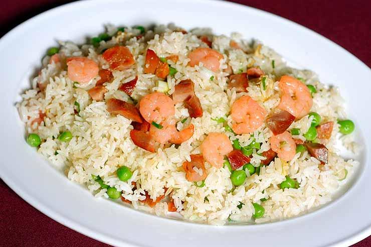Fried Rice ou kao pat