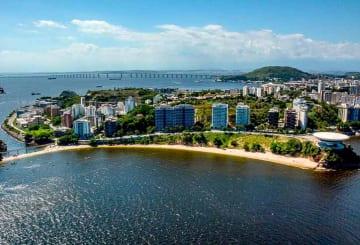 Niterói, RJ: informações, mapa e o que conhecer pela cidade