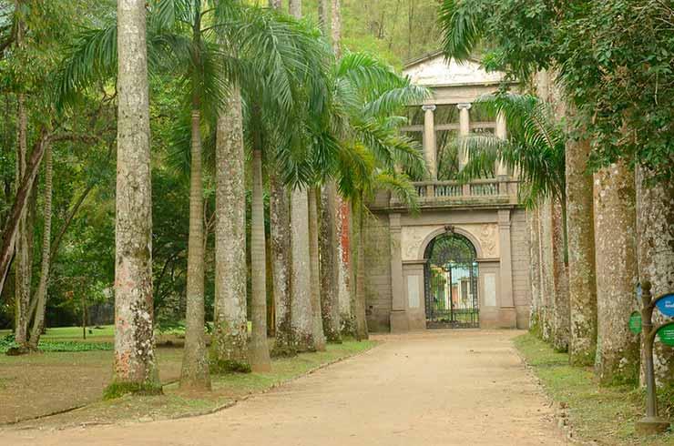 Jardim Botânico de Niterói