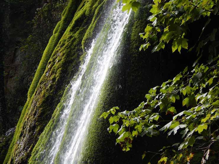 Cachoeiras em Juiz de Fora