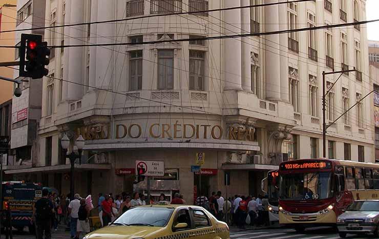 Museu do Crédito Real