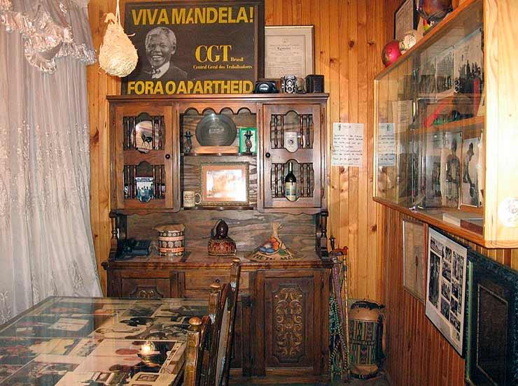 Mandela House Museum