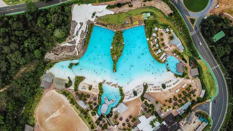 Parque aquático, MG: descubra onde se refrescar no estado! O que é um parque aquático?