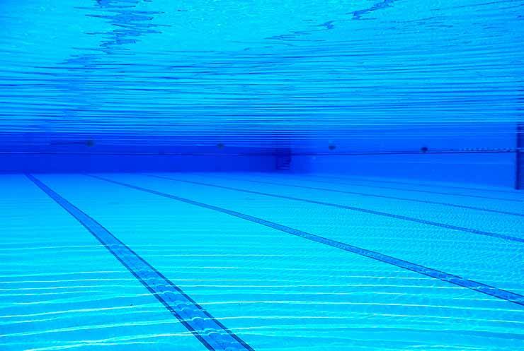 Parque aquático, MG poços de caldas