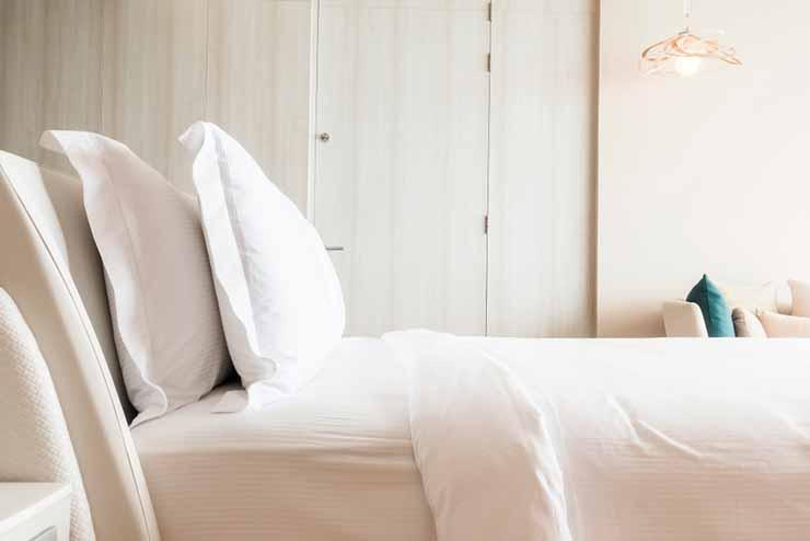 Quais são os tipos de camas?