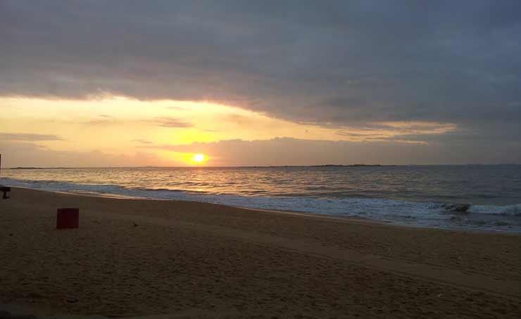 Praias de São Mateus, ES