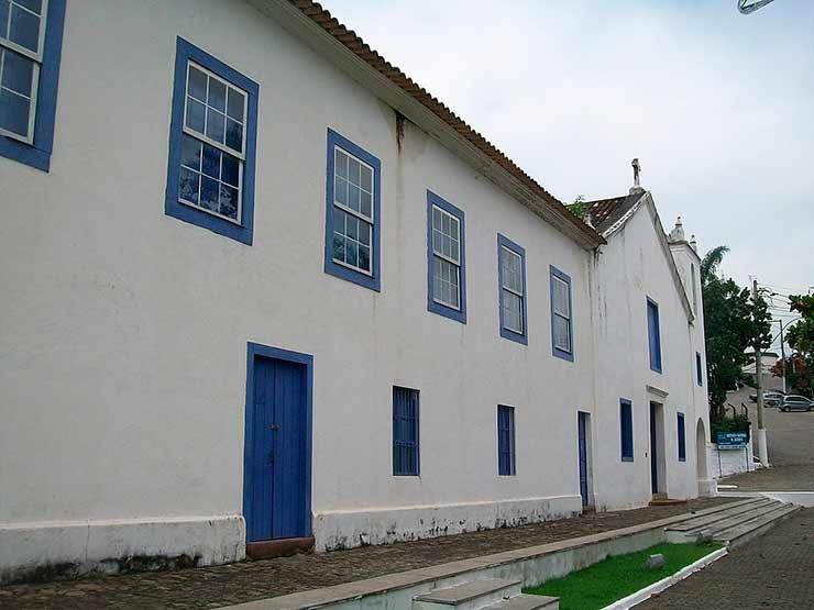 Santuário Nacional São José de Anchieta