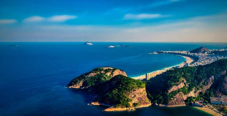 Quando ir ao Rio de Janeiro?
