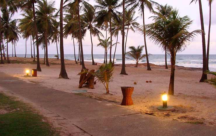 O que tem para fazer na Costa do Sauípe?