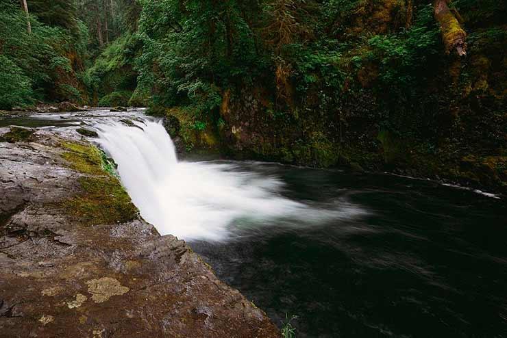 Cachoeiras Gonçalves MG