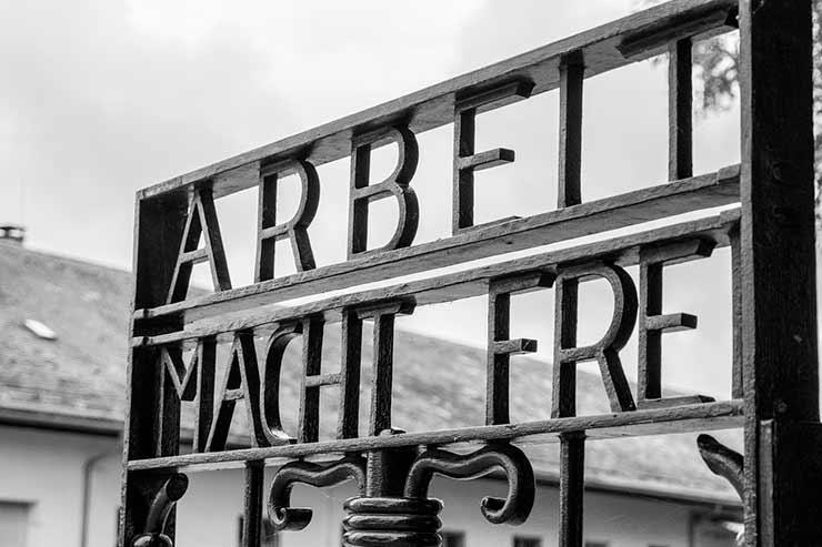 O que fazer em Munique: Dachau