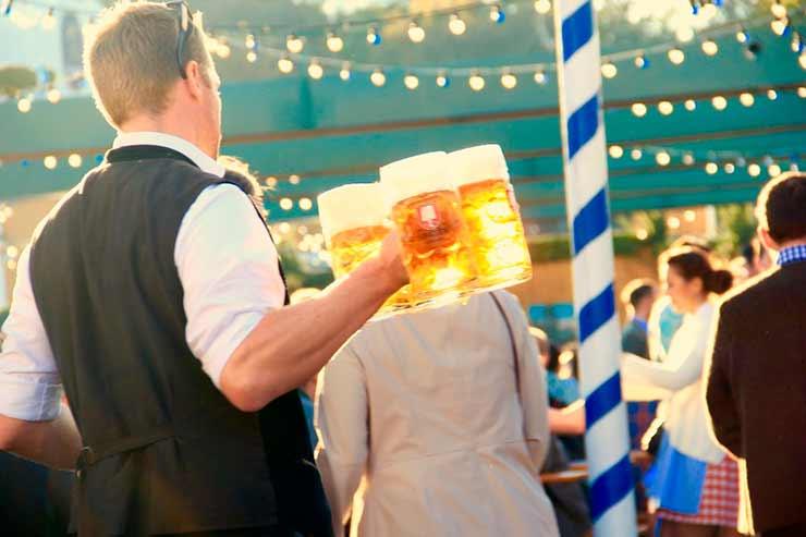 O que fazer em Munique: Oktoberfest