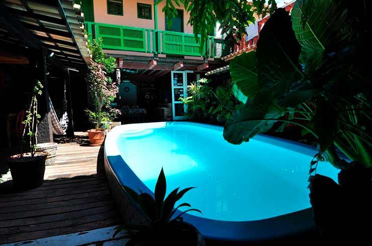 Pontal do Atalaia: onde se hospedar? Hotel Villas boas