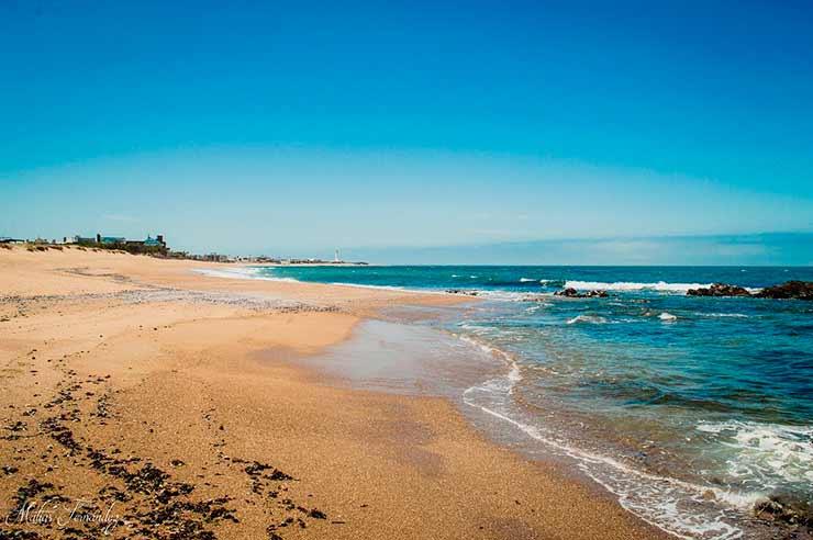 Playa de las Achiras – Santa Teresa