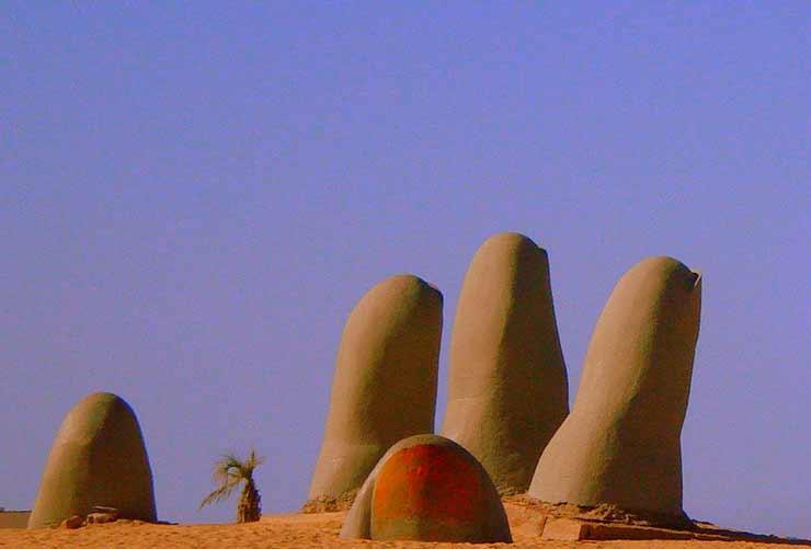 Praias de Punta del Este