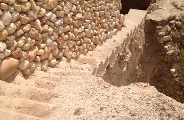 Por que a cidade de Jericó foi destruída?