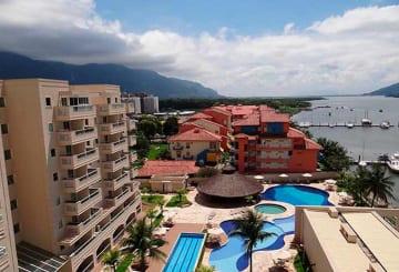 Ilha da Madeira, RJ: Uma das mais belas praias no Rio de Janeiro!