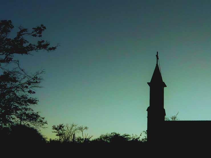 Igreja Matriz de Sant'Anna