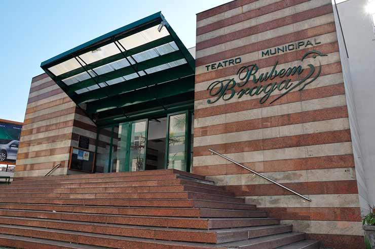 Teatro Municipal Rubem Braga