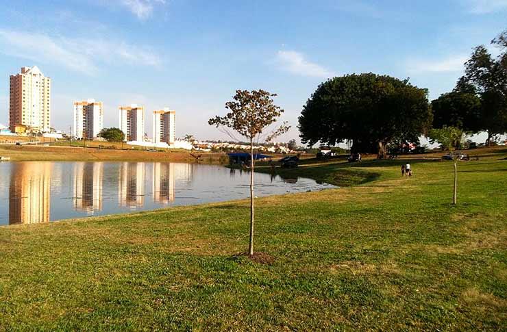 Parque do Mirim