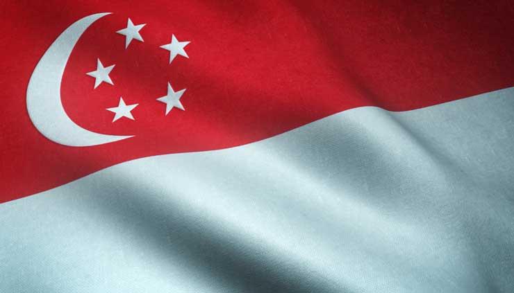 Que lingua se fala em Singapura?