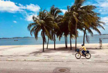 Praias de Cabo Frio: das mais tranquilas as mais badaladas!