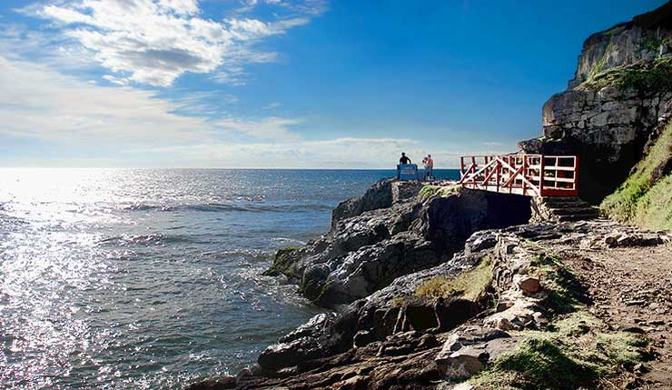 Praia da Cal – Torres