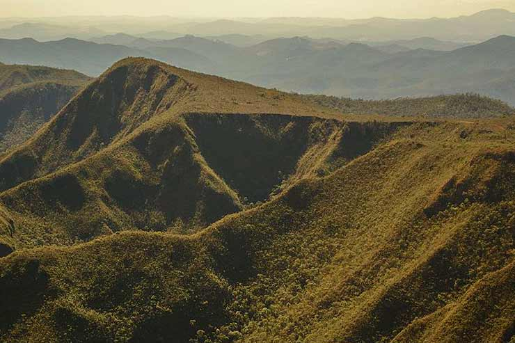 Serra do Gandarela