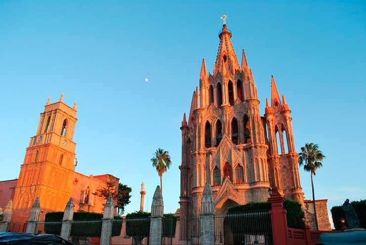 Paróquia de San Miguel Arcángel