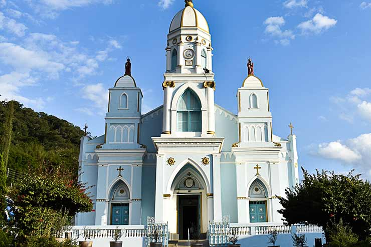 Igreja Matriz de São Bento