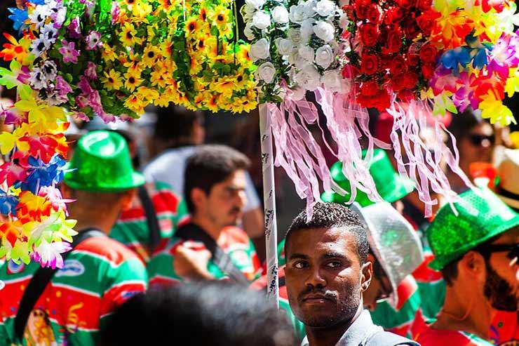 Carnaval de Marchinhas