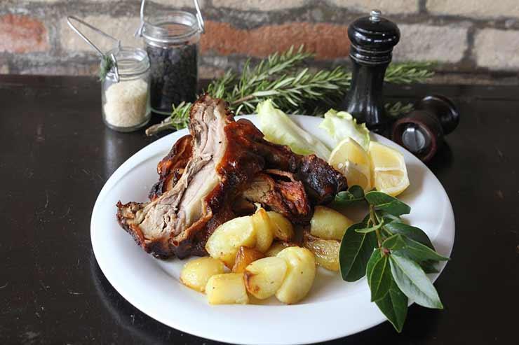 São Luiz do Paraitinga: restaurantes